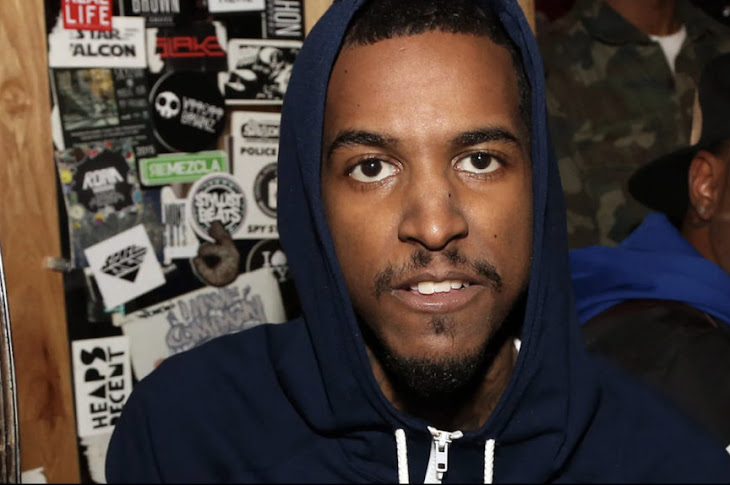 Lil Reese Was Shot In Chicago