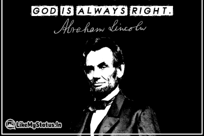 130 Abraham Lincoln Quotes | Life | Inspiration | Freedom