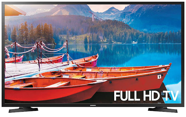 Samsung 108 cm (43 Inches) Series 5 Full HD LED TV UA43N5002AKXXL (Black) (2018 model) | With Wall Mount Only,Samsung India Electronics Limited,UA43N5002AKXXL,tv,television,tv led,tvs,led tv,led tvs,tv led,full hd tv,led tvs,samsung led tv,samsung tv,tv samsung,43 inch led tv,43 inch smart led tv full hd,led tv 43 inches full hd,led tv low price,televisions 43 inches tv,lcd tv 43 inches full hd,hd tv,led tv samsung,tv 43 inch,samsung 40 inch led tv,43 inch led tv,lcd tv,HD TV ONLINE,