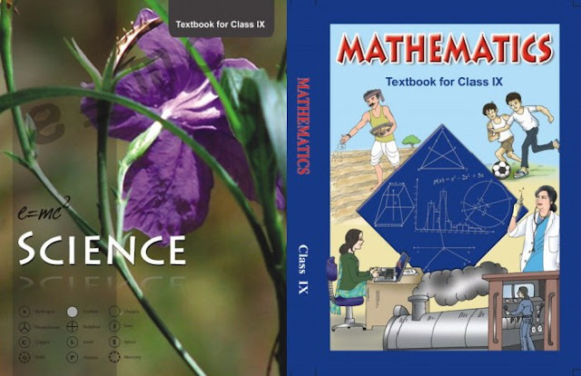 Free Download NCERT Books for Class 9th