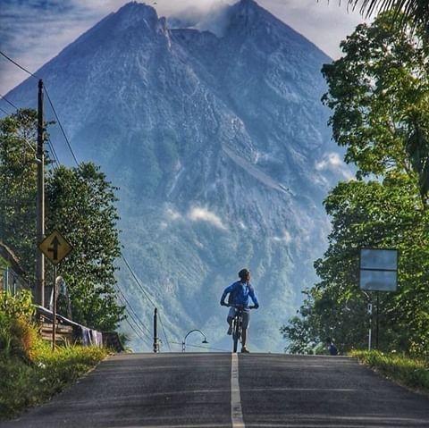 berkelana dengan sepeda, tips dan trik