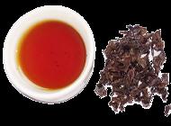 Black tea Pekoe