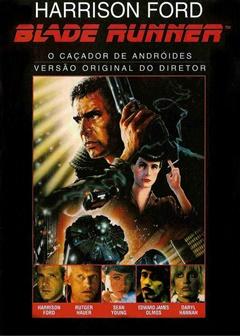 Blade Runner - O Caçador de Andróides Torrent