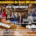 Grande vigília na Assembleia de Deus em Ipanema