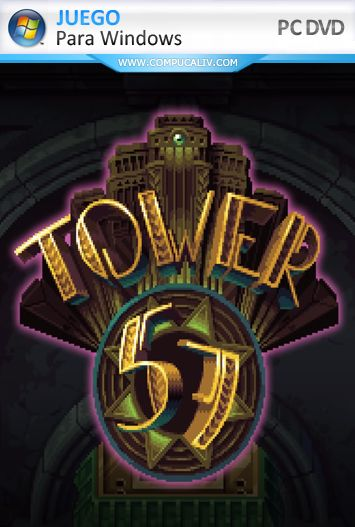Tower 57 PC Full Español