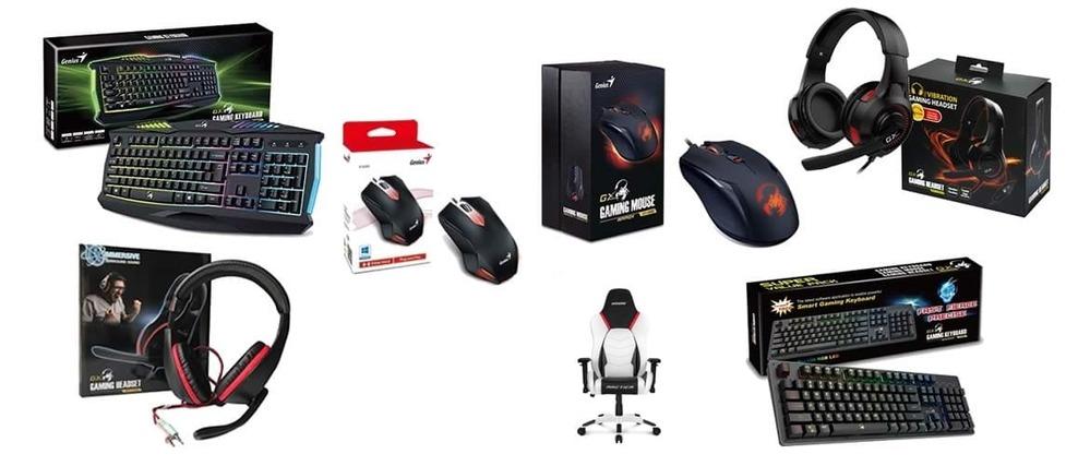 accesorios pc gamer