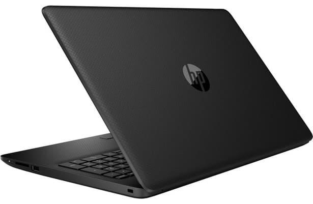 HP 15-DA0188NS: portátil doméstico de 15'' con procesador Core i3 y disco SSD (128 GB)