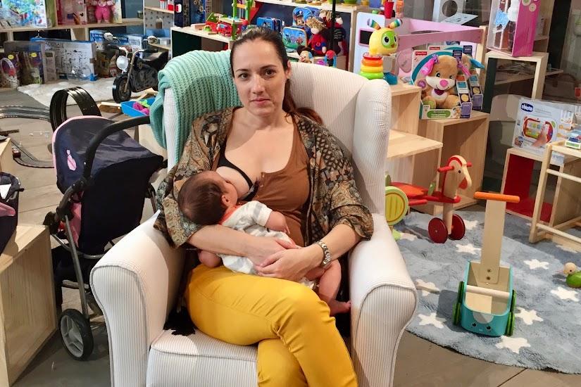 Qué leche de fórmula elegir según la edad de tu bebé