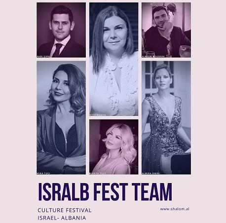 Albania-Israel Cultural Festival, a novelty on the Albanian and Balkan scene