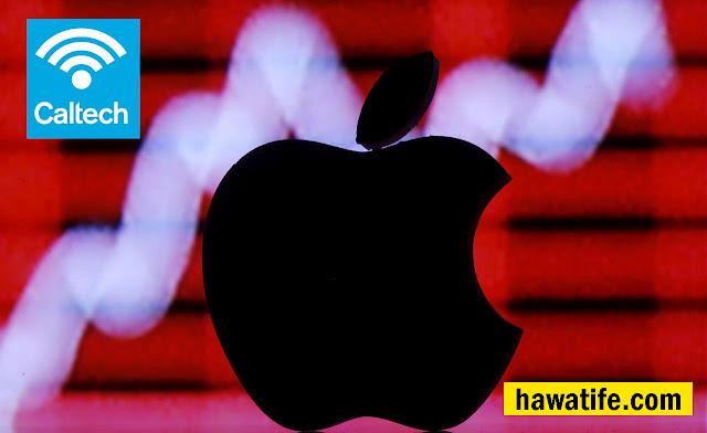 شركة  Apple و Broadcom تنتهكان براءة الاختراع