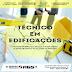 CURSO TÉCNICO DE EDIFICAÇÕES