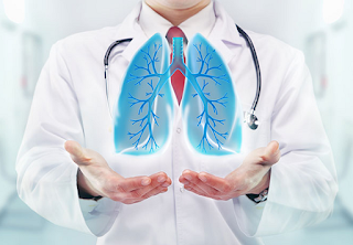 Cara mengobati infeksi paru paru karena nikotin rokok secara alami