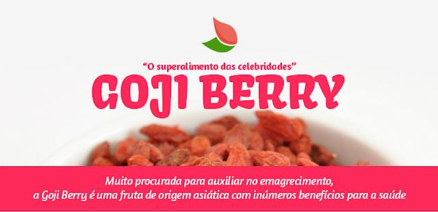gogi berry funciona