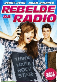 Rebelde da Radio – Dublado