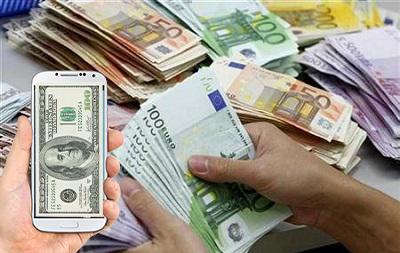 اعرف سعر الدولار اليوم والعملات الاجنبية واسعار الذهب لحظة بلحظة من خلال هاتفك