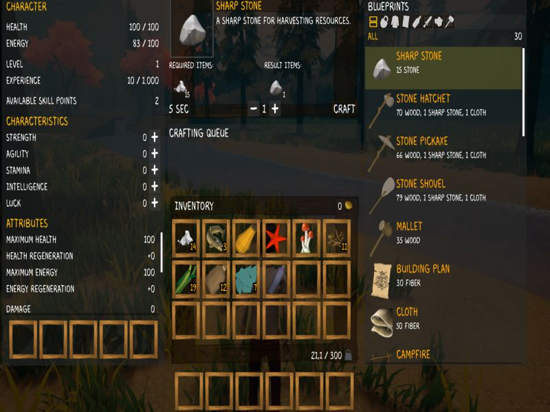 Download Iron Survival Free Full Game For PC