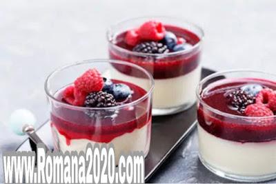 5 خمس حلويات سعد الدين لذيذة للعائلة و الزوار رائعة جدا