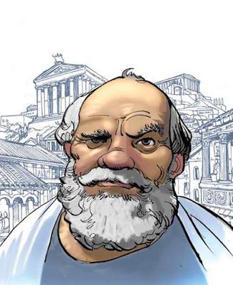 Test de las 3 preguntas de Sócrates