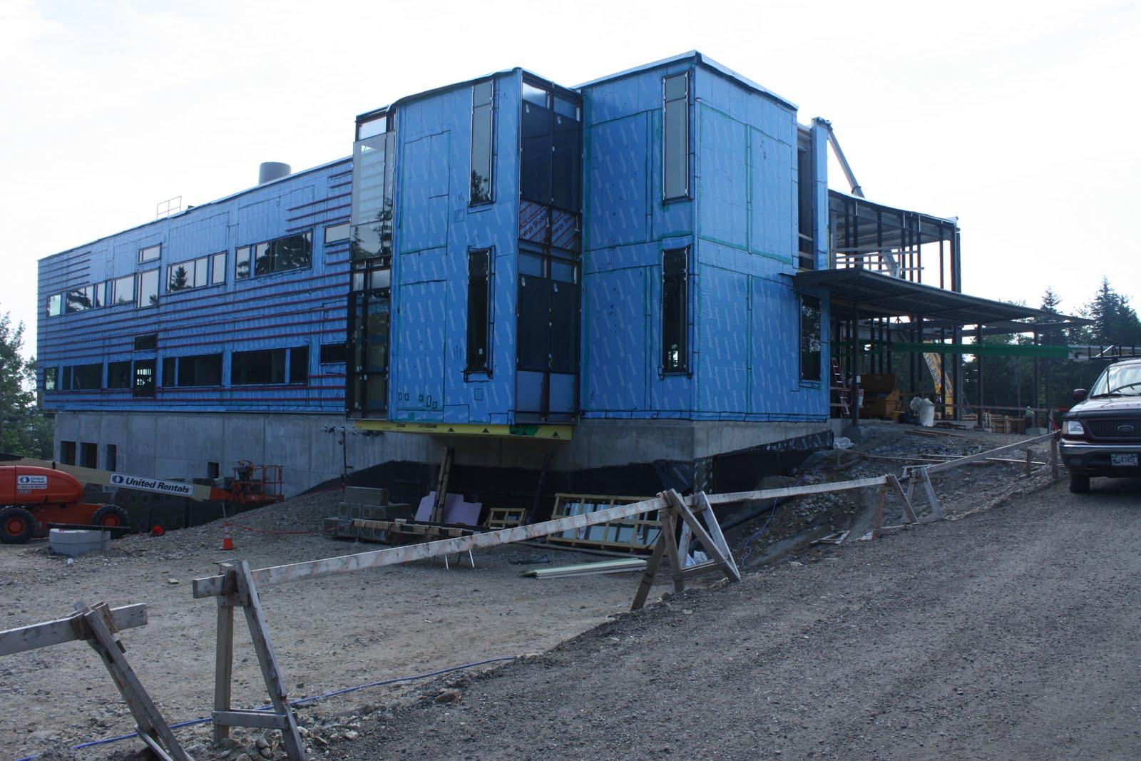 Bigelow Laboratory For Ocean Sciences July 2011