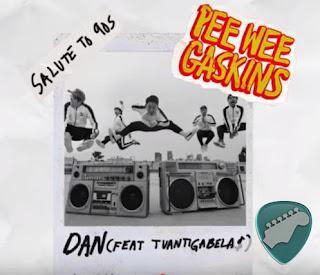 Kunci Gitar DAN versi PEE WEE GASKINS feat TUAN TIGABELA$ Chord Lirik