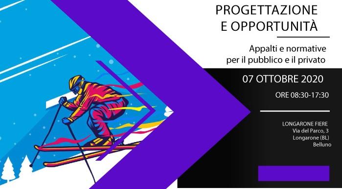 """Workshop """"Progettazione e Opportunità"""" a Longarone"""
