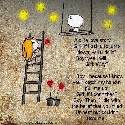 Cute Love Short Story ~ Best Stories