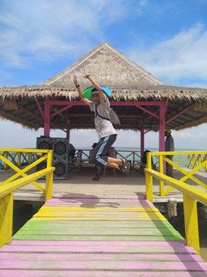 Visit Sumenep : Menikmati Aneka Ragam Wisata Bumi Aria Wiraraja