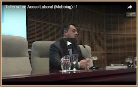 Mobbing-acoso laboral
