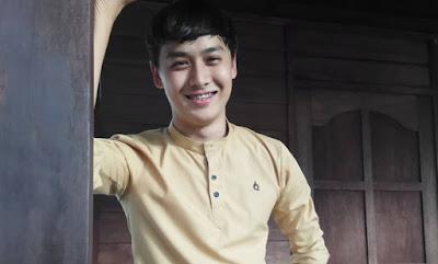 Biodata Syafi Tee DFKL Pelakon Drama Tuan Danial