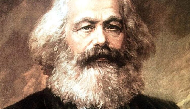 اقتباسات وأقوال كارل ماركس