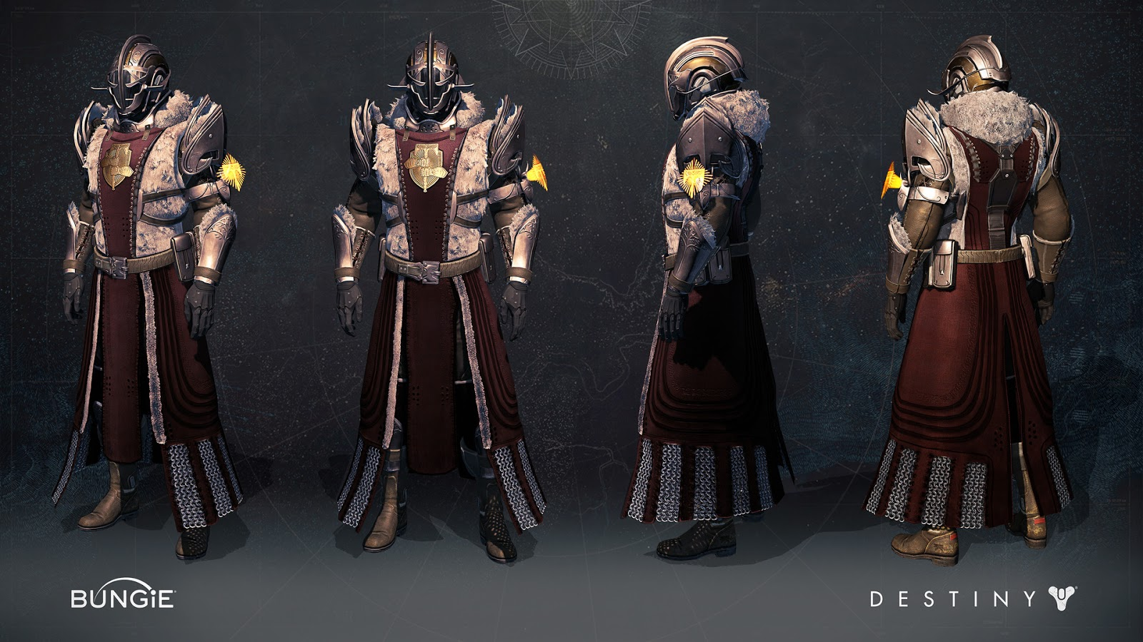 Bungie To Unveil &#39-Destiny&#39- This Weekend- Pre-order Posters ...