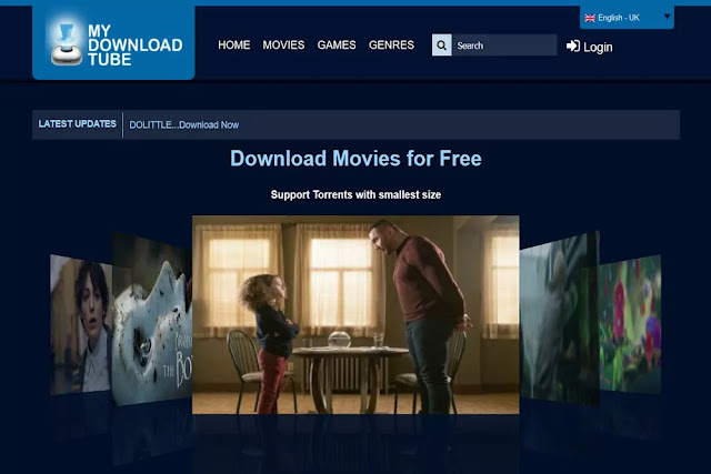 My Download Tube : Free Movie Streaming Sites No Sign Up