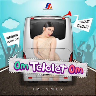 iMeyMey - Om Telolet Om on iTunes