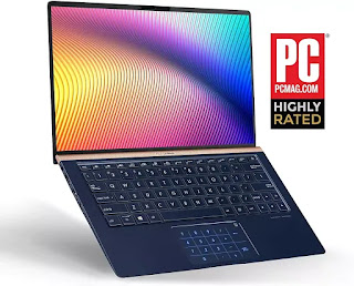 4. Asus ZenBook S13 What is the best laptop in 2020?