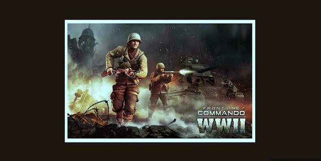 game perang tentara