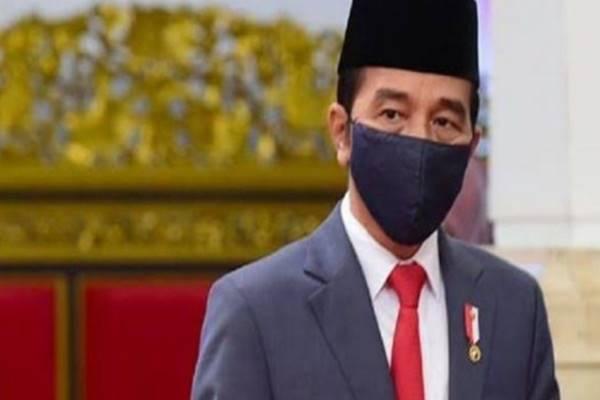Jika Jokowi Jadi Reshuffle, Menteri Ini Harus Pertama Kali Diganti