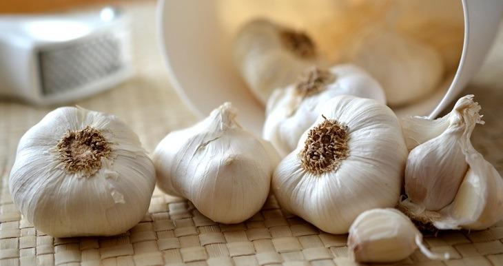makanan untuk mengobati kista ovarium