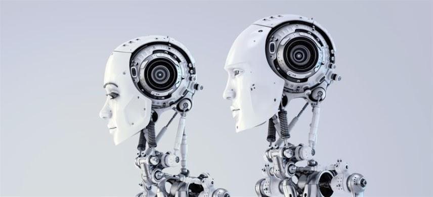 Οι Ευρωπαίοι θέλουν αντικατάσταση των βουλευτών με… ρομπότ