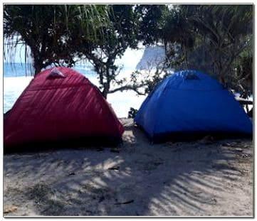 Pantai Ngetun Wonosari