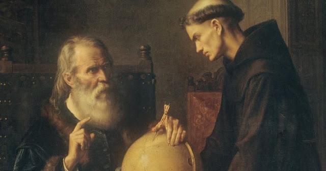 Χριστιανισμός και επιστήμη, μια πιο σύνθετη σχέση!