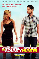 The Bounty Hunter 2010 720p Hindi BRRip Dual Audio Full Movie Download