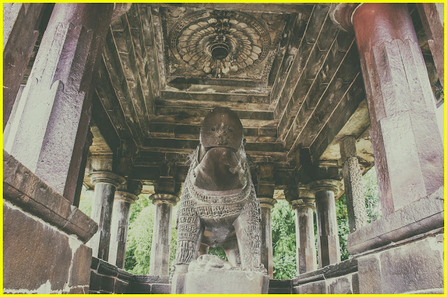 Khajuraho Temples, Chattarpur
