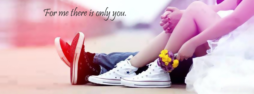 latest romantic cover photos for facebook