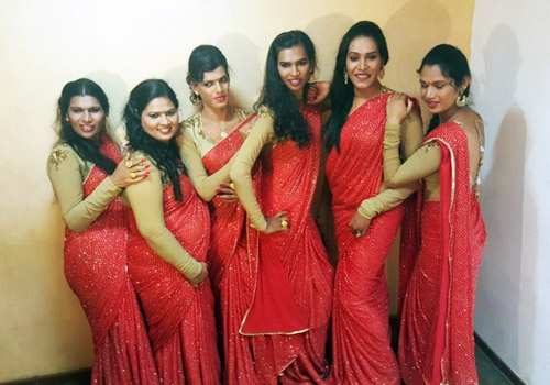 6 Pack Band, India's first transgender band