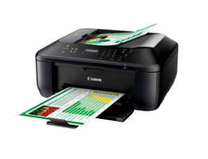 Canon PIXMA MX534 Driver and Manual Download