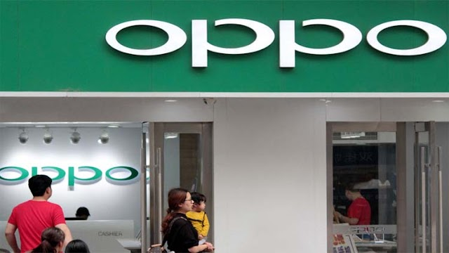 OPPO is preparing a mysterious 5G smartphone with a quad camera and ColorOS 11.1 system