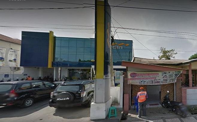 Bank Bri Cabang Indramayu Kabupaten Indramayu Jawa Barat ...
