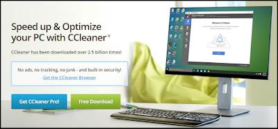 CCleaner PC
