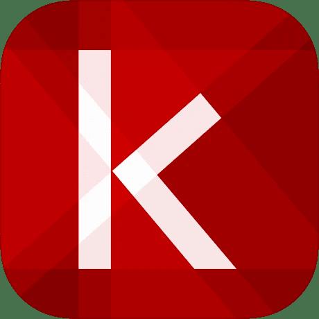 Kodexアプリのアイコン