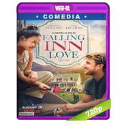 Amor en obras (2019) WEB-DL 720p Audio Dual Latino-Ingles